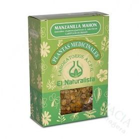 NATURALISTA MANZANILLA AMAR 50G