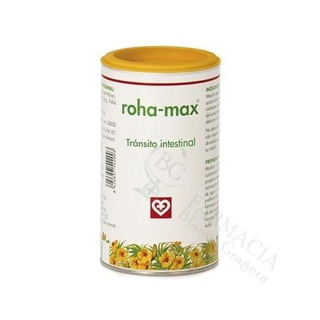 ROHA MAX LAXANTE BOTE 60 G
