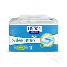 SALVACAMAS AUSONIA 60X180 20UN