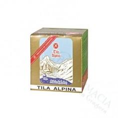 TILA ALPINA MILVUS 10 BOLS