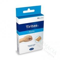 Tiritas Plastic 100X6 Cm
