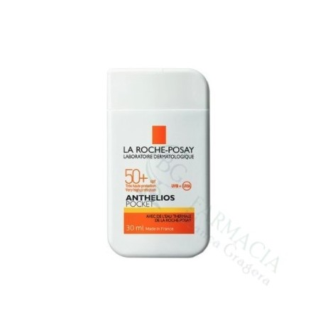 ANTHELIOS XL LECHE SPF50+ 30 ML