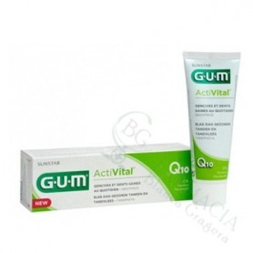 GUM ACTIVITAL PASTA DENTAL 75 ML