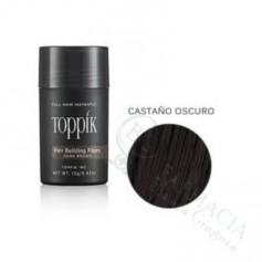 TOPPIK CASTAÑO OSCURO PEQUEÑO