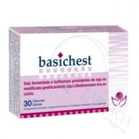 BASICHEST 30 CAPS ACTIBIOS