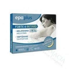 EPAPLUS MELATONINA C/ TRIPTOFANO 1.98 MG 60 COMP