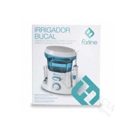 IRRIGADOR BUCAL FARLINE FC 288