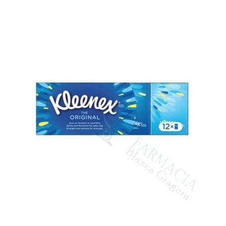 KLEENEX ORIGINAL 12X7 UN