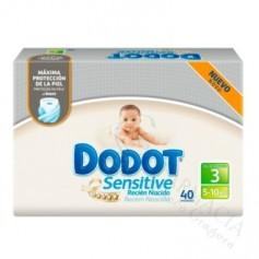 DODOT SENSIT T3 4-10KG 40UD