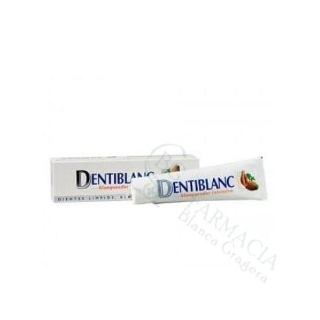 DENTIBLANC PASTA DENTAL BLANQ PRO 100 ML