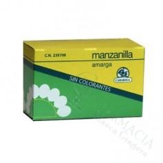 MANZANILLA AM CARABELA 20 BOL