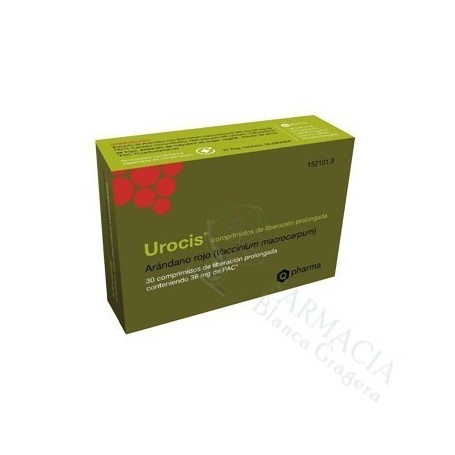 UROCIS 30 COMP