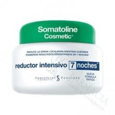 SOMATOLINE REDUCTOR DE NOCHE 450 ML