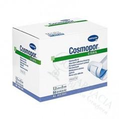 COSMOPOR STERIL APOSITO ESTERIL 10 CM X 8 CM 5