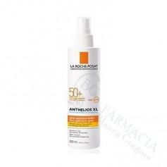 ANTHELIOS XL SPF50+ SPRAY 200 ML