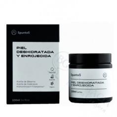 PIEL DESHIDRATADA Y ENROJECIDA 100 ML 5PUNTO5