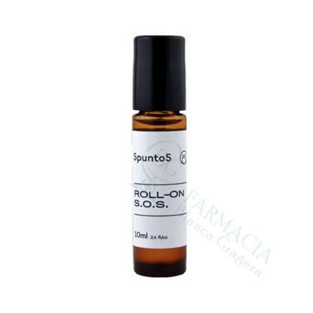 ROLL-ON S.O.S 10ML 5PUNTO5