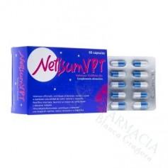 NETISUM 60 CAPS