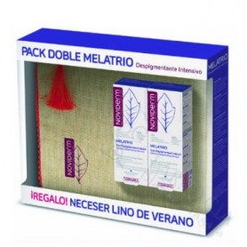 PACK MELATRIO + REGALO
