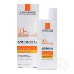 ANTHELIOS XL SPF50+ FLUIDO EXT 50 ML