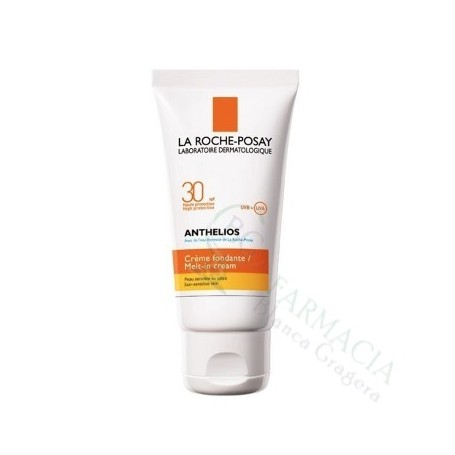 ANTHELIOS LECHE SPF30 200 ML
