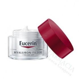 EUCERIN HYALURON FILLER VOLUME LIFT CREMA DE DIA