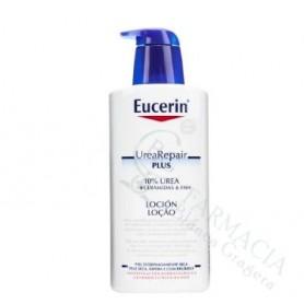 EUCERIN UREA-REPAIR PLUS LOCION 10% 1000 ML
