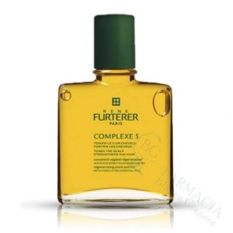 COMPLEXE 5 CONCENTRADO RENE FURTERER 50 ML