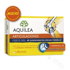 AQUILEA ARTICULACIONES FORTE 30 COMP