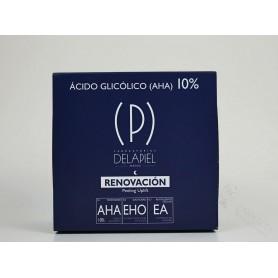 DELAPIEL RENOVACION 15 AMP