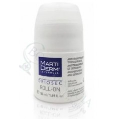 MARTIDERM DRIOSEC AXILAS INGLES ROLL-ON 50 ML