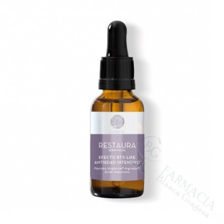 SEGLE RESTAURA SERUM BTX 15 ML