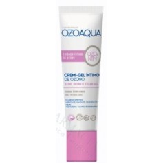 OZOAQUA CREMI-GEL INTIMO OZONO 30 ML