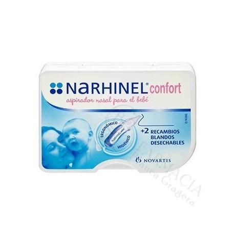 NARHINEL CONFORT ASPIRAD NAS