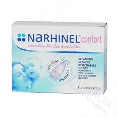 NARHINEL CONFORT RECAMBIO 8 UN