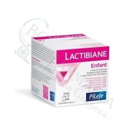 PILEJE LACTIBIANE ENFANT 2.5 G 30 SOBRES