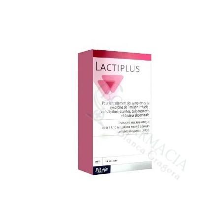 PILEJE LACTIPLUS 56 CAPS