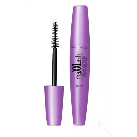 PALLADIO MASCARA DE PESTAÑAS MAXXLASH