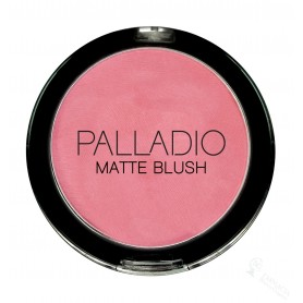 PALLADIO COLORETE MATTE BLUSH 02 BAYBERRY