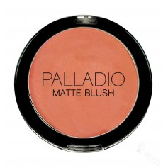 PALLADIO COLORETE MATTE BLUSH 04 TOAST APRICOT