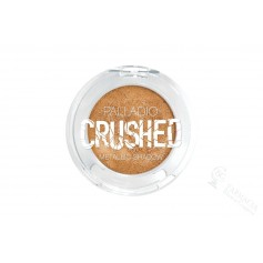 PALLADIO SOMBRA DE OJOS CRUSHED METALLIC 12