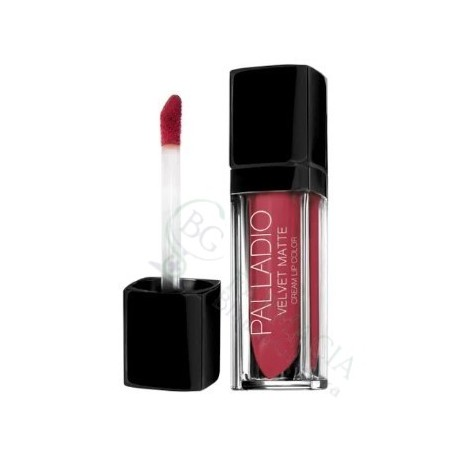 PALLADIO LABIAL VELVET CREAM BROCADE 12