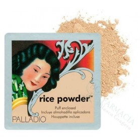PALLADIO RICE POWDER 08