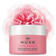 NUXE INSTA-MASQUE EXFOLIANTE 50 ML