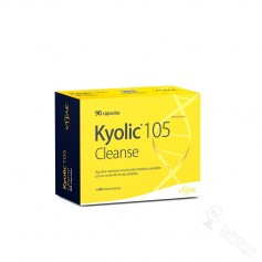 KYOLIC 105 CLEANSE 90 CAPS