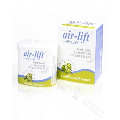 AIR LIFT 40 CAPS