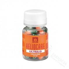 HELIOCARE ULTRA-D CAPS 30 CAPS