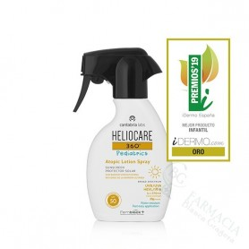 HELIOCARE 360 PEDIA SPF50 LOC SPRAY 250M