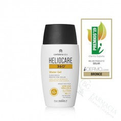 HELIOCARE 360 SPF50 WATER GEL 50 ML