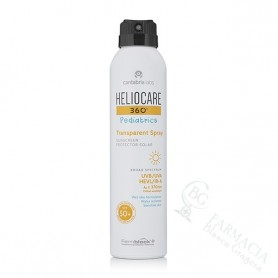 HELIOCARE 360º SPF 50+ PEDIATRICS SPRAY PROTECTO